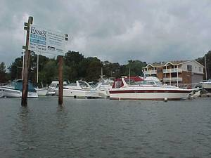 essex marina boat sales