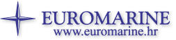 Euromarine d.o.o.logo