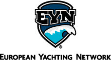European Yachting Network b.v. logo