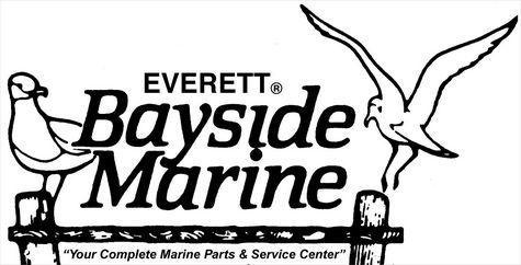 Everett Bayside Marinelogo