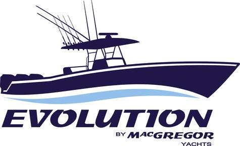 Evolution By MacGregor Yachtslogo