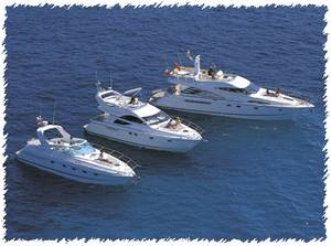 Fairline Menorca image