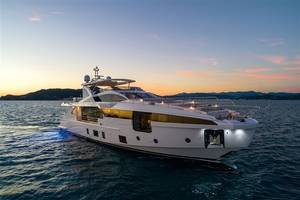 First Quality Yachts - Azimut Yachts Greece image