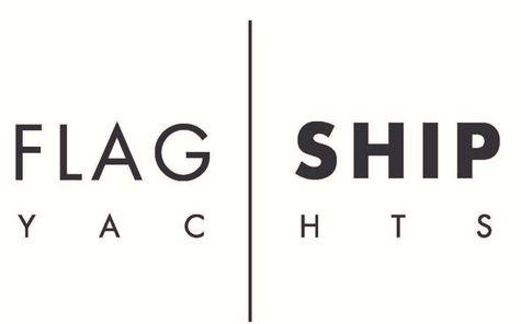 Flagship Yachtslogo