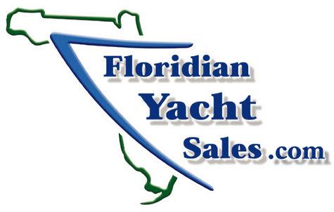 Floridian Yacht Sales logo
