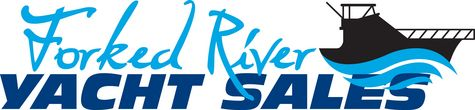 Forked River Yacht Sales logo