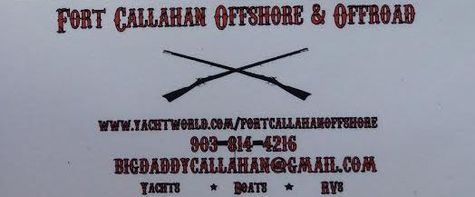 Fort Callahan Offshore & Offroad logo