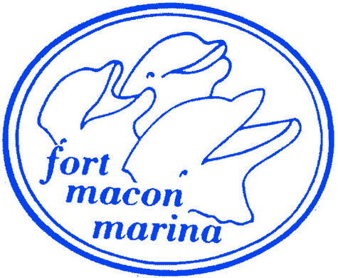 Fort Macon Marina, Inc. logo