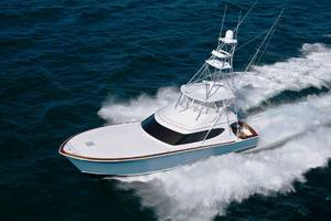 Fox Yacht Sales-Four Gulf Coast Locations image