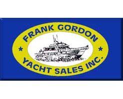 Frank Gordon Yacht Sales - Frank Gordon Yacht Sales logo