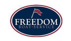 Freedom Boat Servicelogo