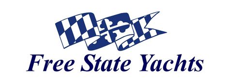 Free State Yachtslogo