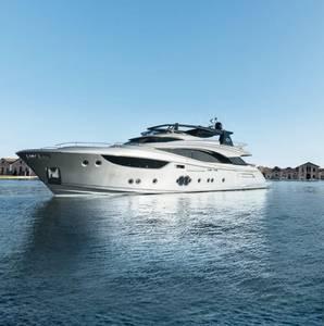 Aprilia Yachts Srl