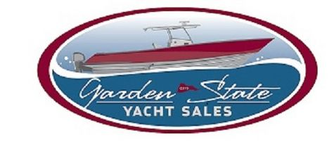 Garden State Yacht Sales @ Garden State Marina logo