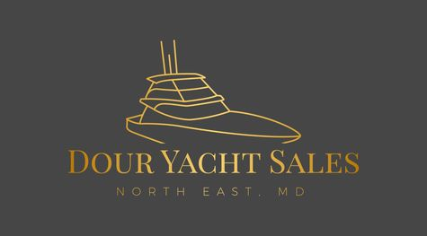 Dour Yacht Sales Inc.logo