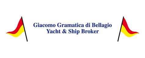 Giacomo Gramatica di Bellagio logo
