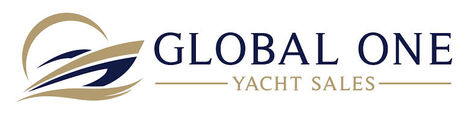 Global One Yacht Sales logo