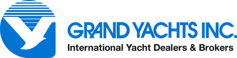 Grand Yachts Inc. logo
