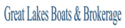 Great Lakes Boats & Brokerage logo