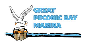 Great Peconic Bay Marinalogo