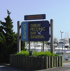 Great Peconic Bay Marina image