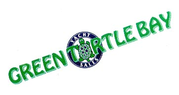 Green Turtle Bay Yacht Saleslogo