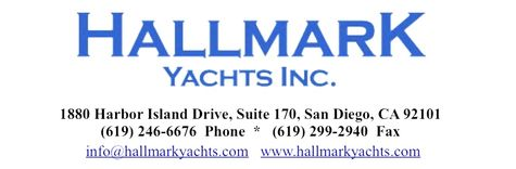 Hallmark Yachts Inc.logo