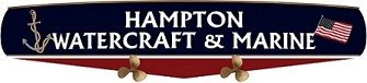 Hampton Watercraft and Marine logo