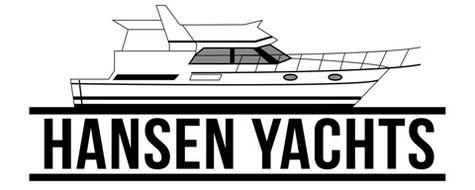 Hansen Yachts logo