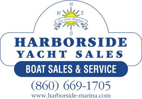 Harborside Marinalogo