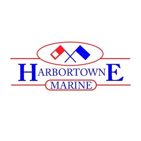 Harbortowne Marine logo