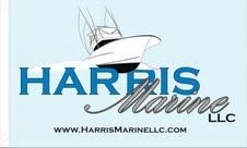 Harris Marinelogo