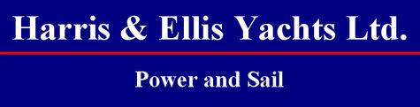 Harris & Ellis Yachtslogo