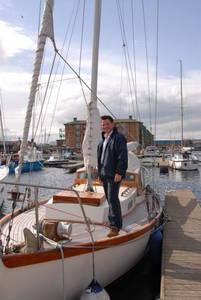 Hartlepool Marina Boat Sales image