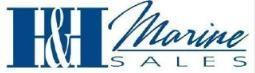 HH MARINE SALES logo