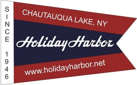Holiday Harborlogo