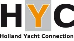 Holland Yacht Connectionlogo