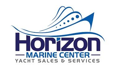 Horizon Marine Center logo