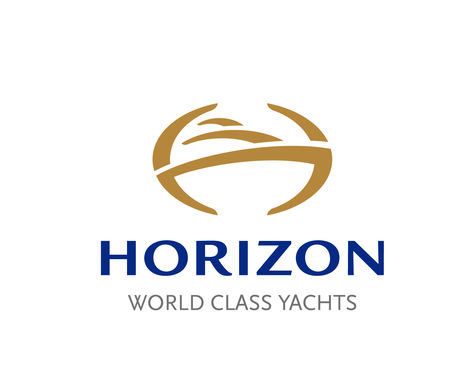 Horizon Yacht USA logo