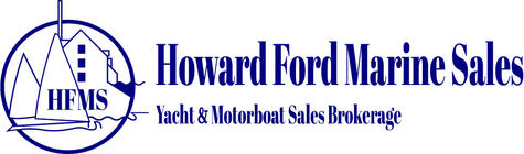 Howard Ford Marine Sales logo