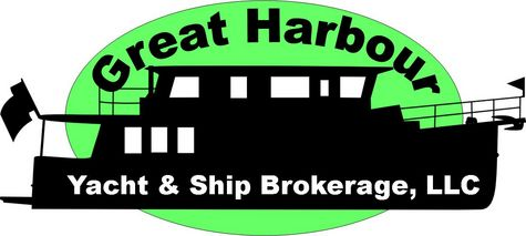 Great Harbour Yacht & Ship Brokerage, LLClogo