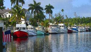Great Harbour Yacht & Ship Brokerage, LLC image