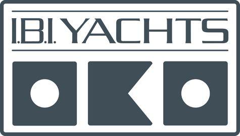 I.B.I. Yachtslogo