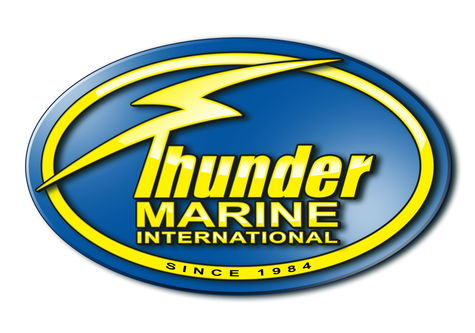 Thunder Marine Internationallogo