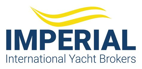 Imperial International Yacht Brokers logo