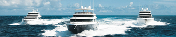 Imperial Motor Yachts Ltd image