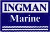 Ingman Marinelogo
