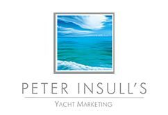 Peter Insull's Yacht Marketinglogo