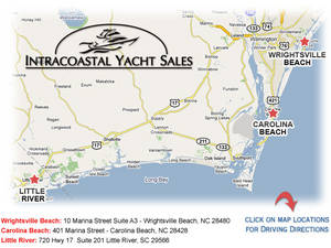 Intracoastal Yacht Sales image