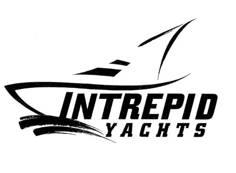 Intrepid Yachtslogo